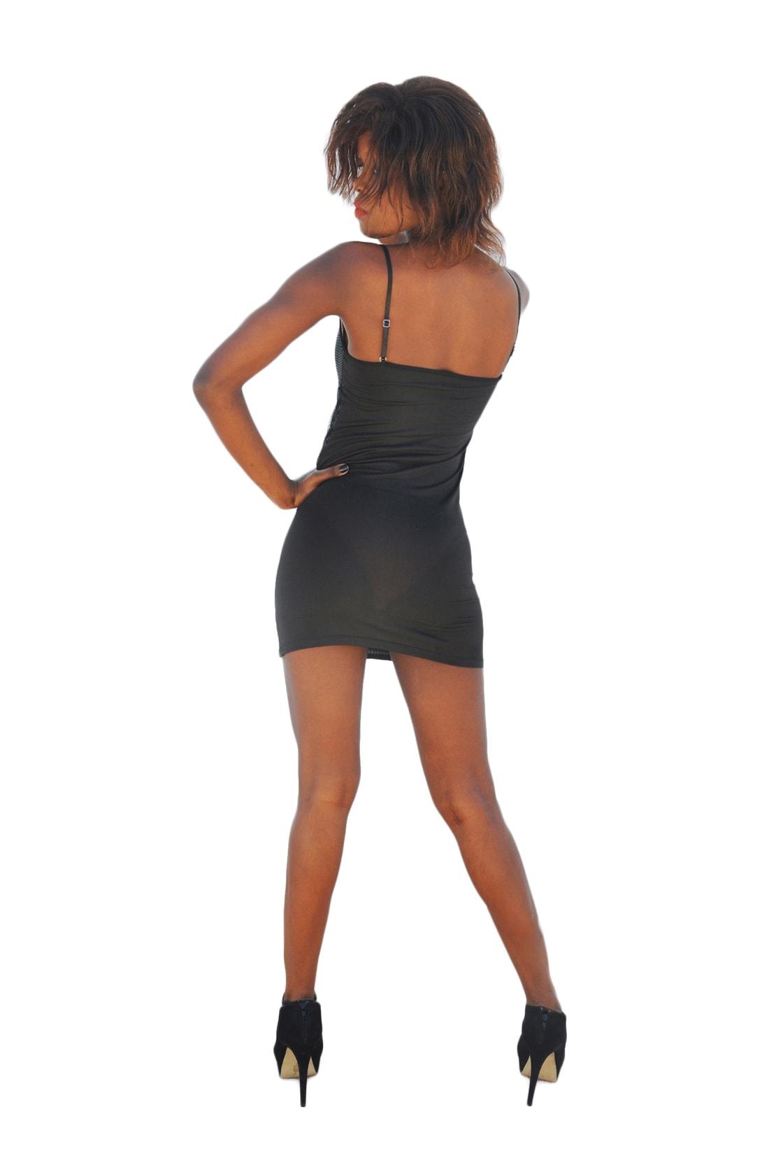 M0160 black2 Party Dresses maureens.com boutique 1