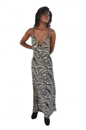 M0163 black1 Leisure Dresses maureens.com boutique