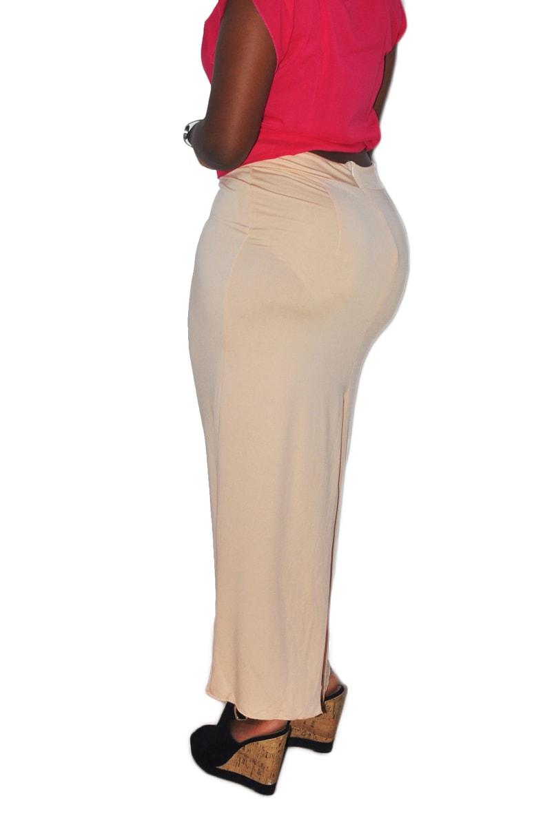 M0174 rose2 A Line Skirts maureens.com boutique