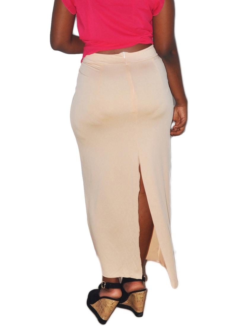 M0174 rose3 A Line Skirts maureens.com boutique