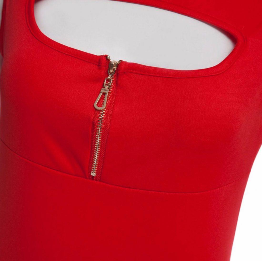 M0176 red3 Party Dresses maureens.com boutique