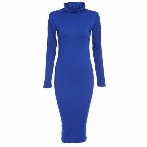 M0177 blue1 Bodycon Dresses maureens.com boutique