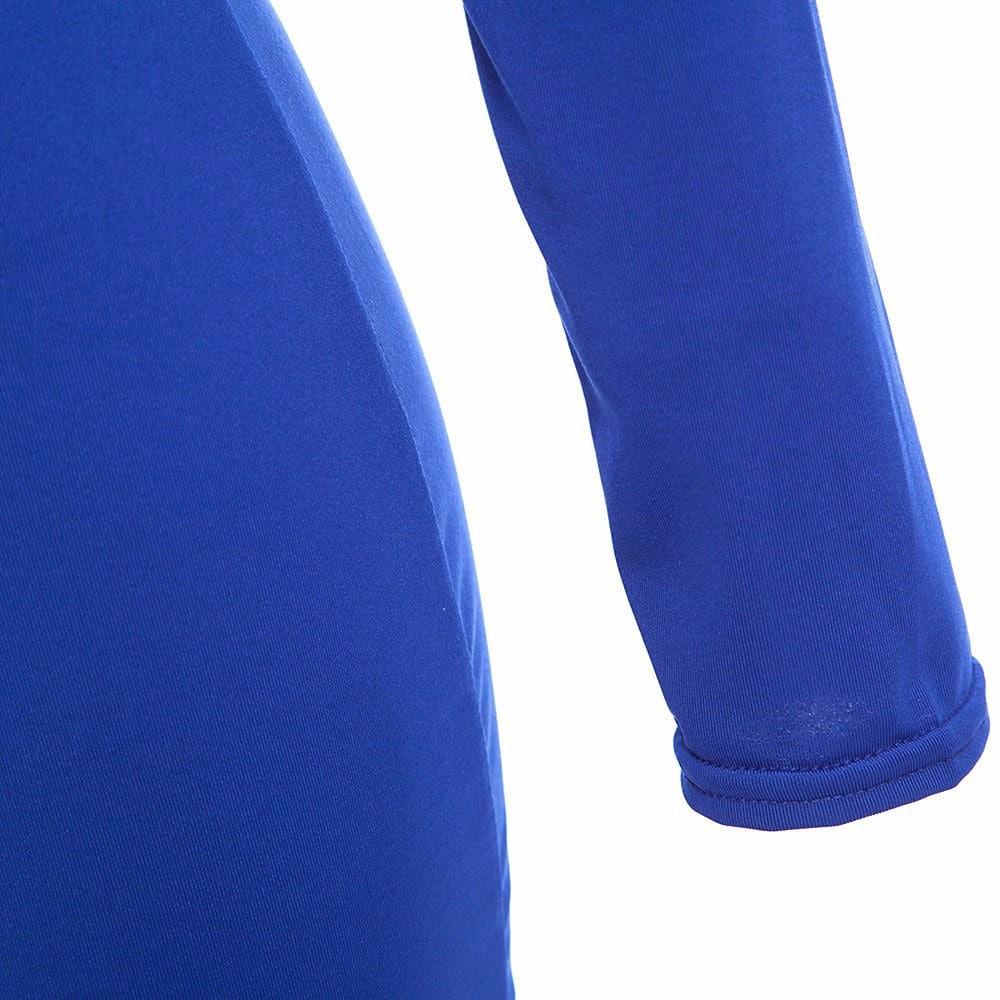 M0177 blue6 Bodycon Dresses maureens.com boutique