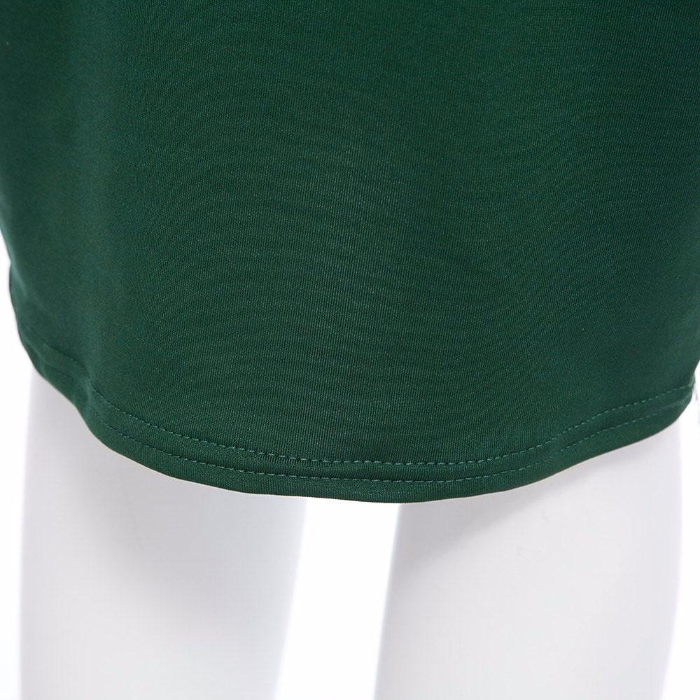 M0177 green4 Office Evening Dresses maureens.com boutique