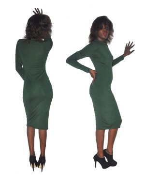 M0177 green8 Office Evening Dresses maureens.com boutique