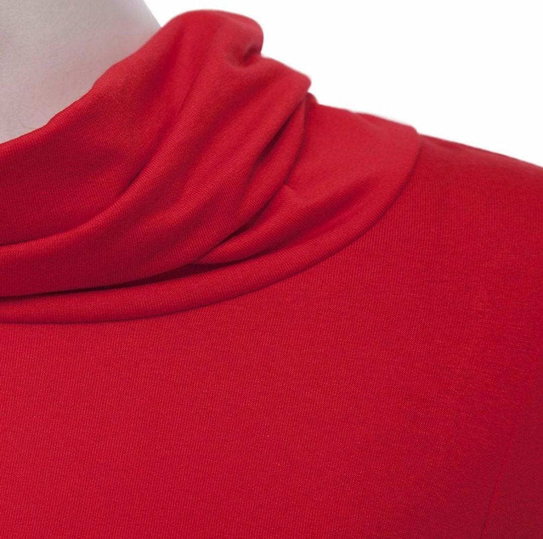 M0181 red4 Two Piece Sets Dresses maureens.com boutique
