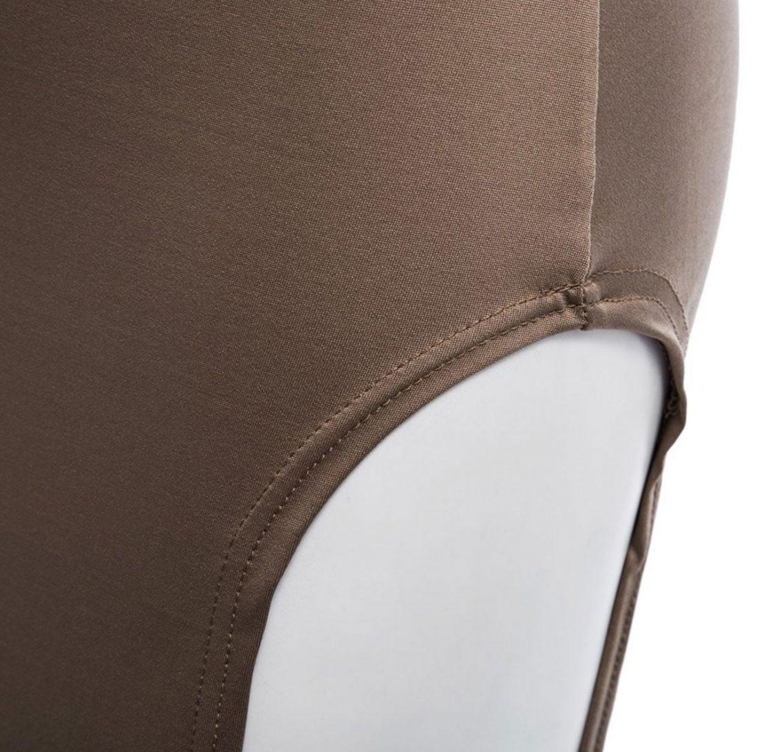 M0182 khaki6 Side Split Skirts maureens.com boutique