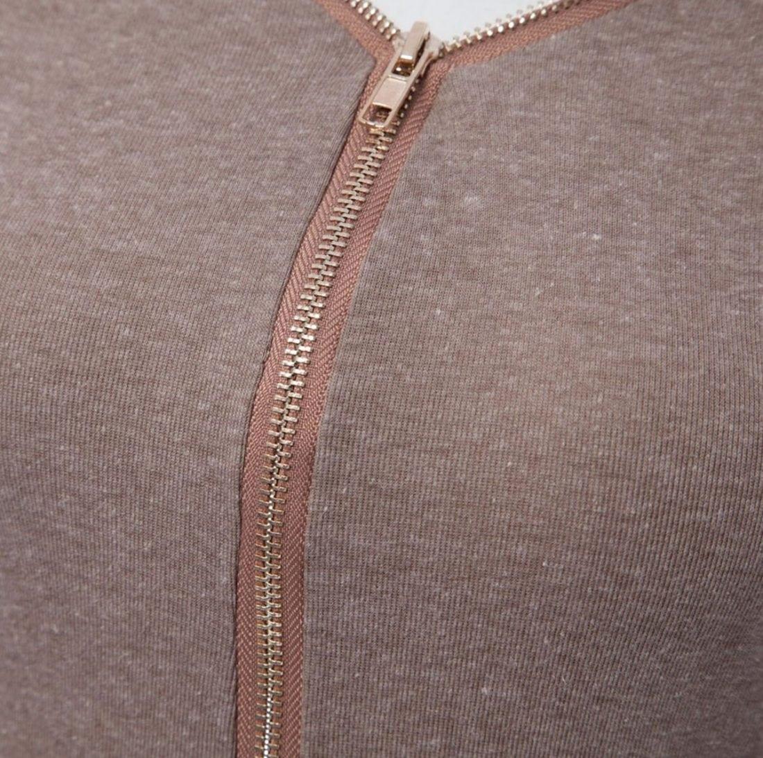 M0183 gray4 Long Sleeve Dresses maureens.com boutique