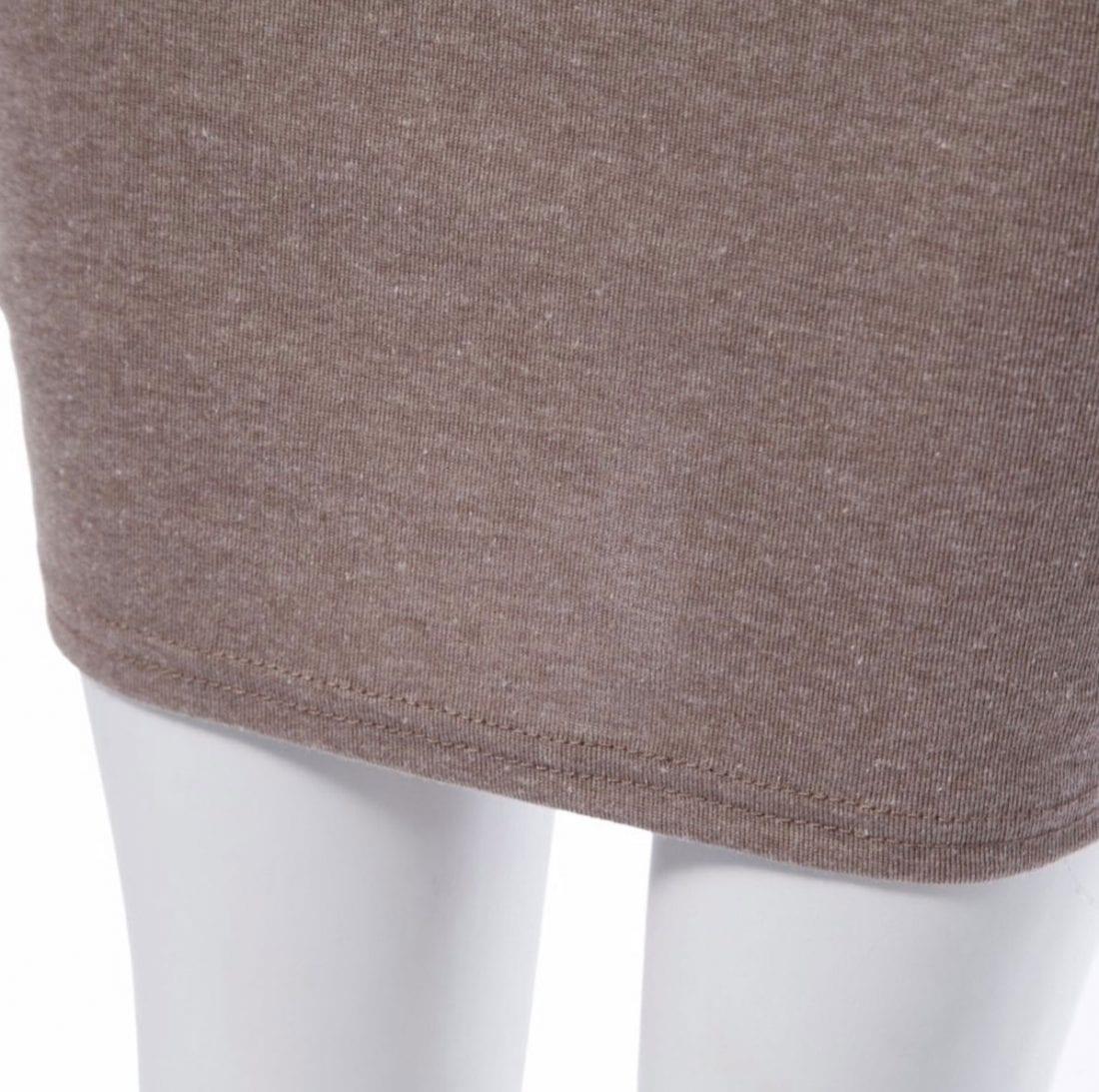 M0183 gray7 Long Sleeve Dresses maureens.com boutique
