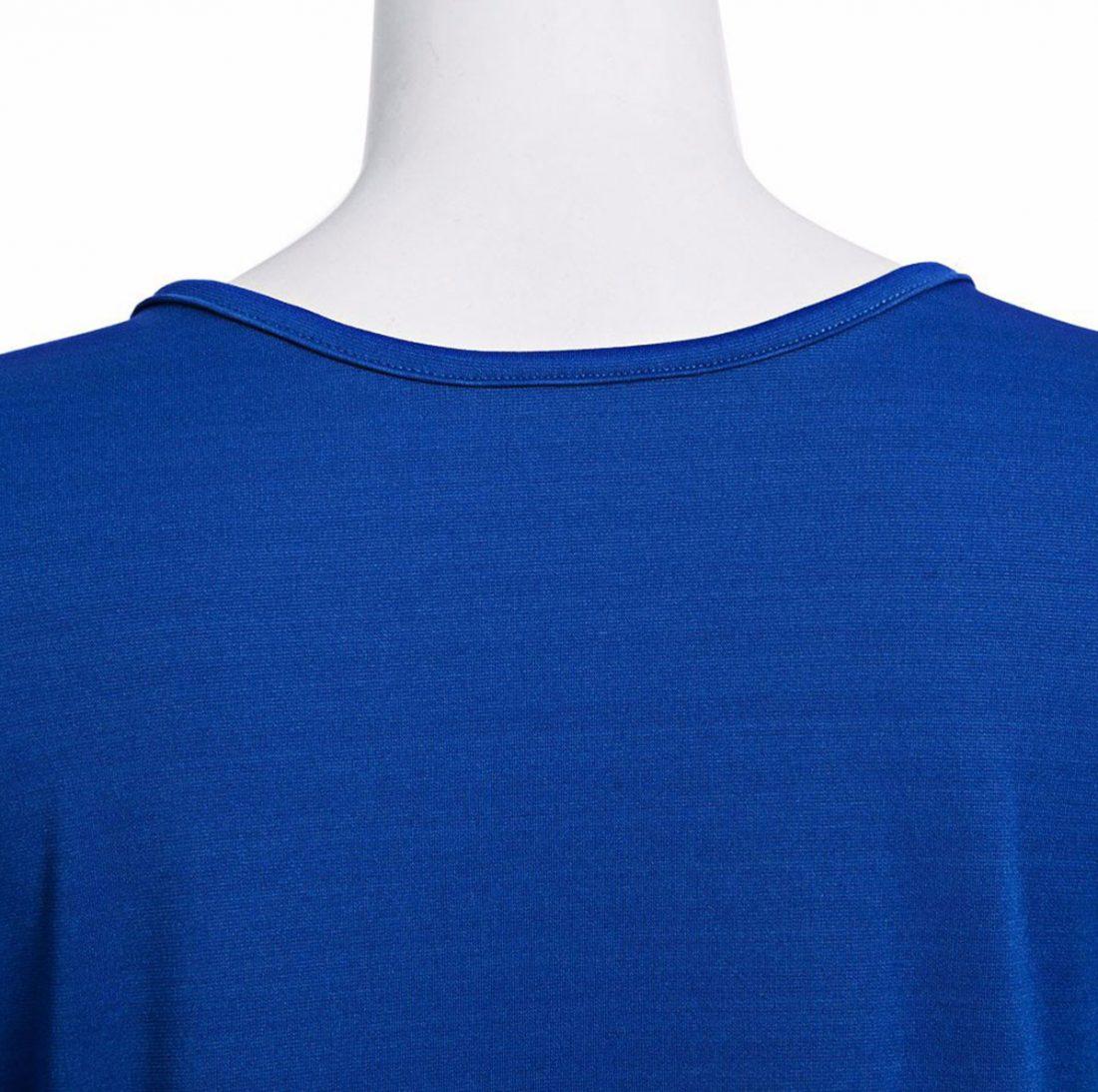 M0185 blue13 Office Evening Dresses maureens.com boutique