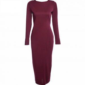 M0185 red2 Bodycon Dresses maureens.com boutique