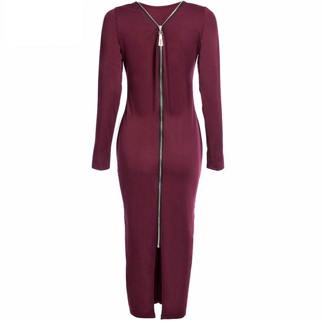 M0185 red3 Bodycon Dresses maureens.com boutique