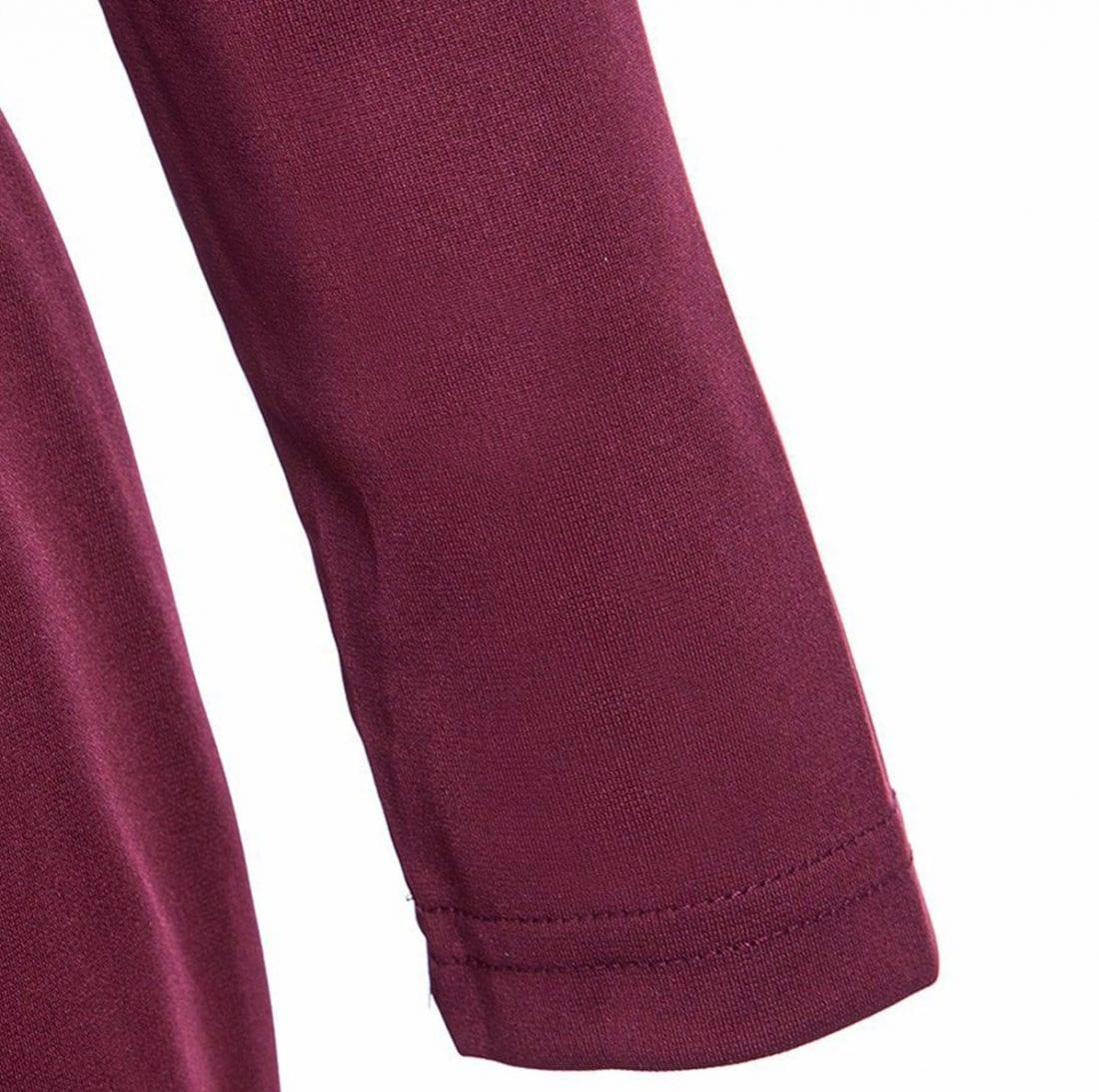 M0185 red7 Bodycon Dresses maureens.com boutique