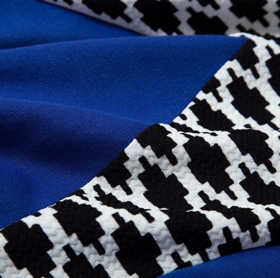 M0187 blueblack6 Office Evening Dresses maureens.com boutique