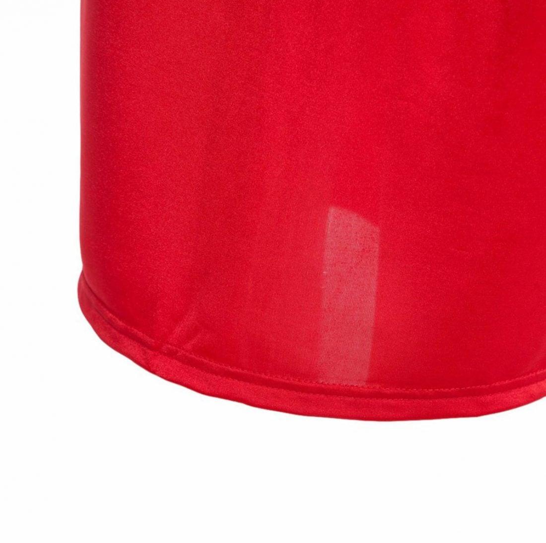 M0188 red9 Short Sleeve Dresses maureens.com boutique