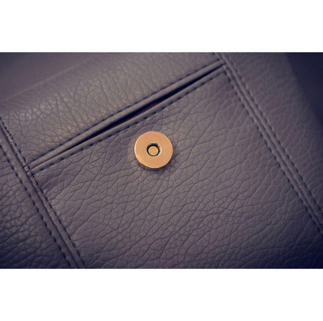 M0192 gray2 Clutches Purses Wallets maureens.com boutique