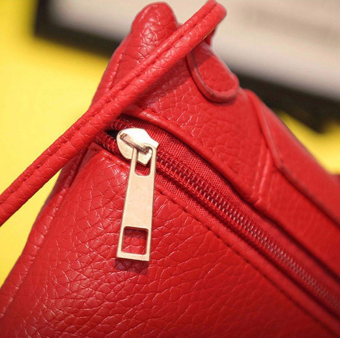 M0192 red3 Clutches Purses Wallets maureens.com boutique