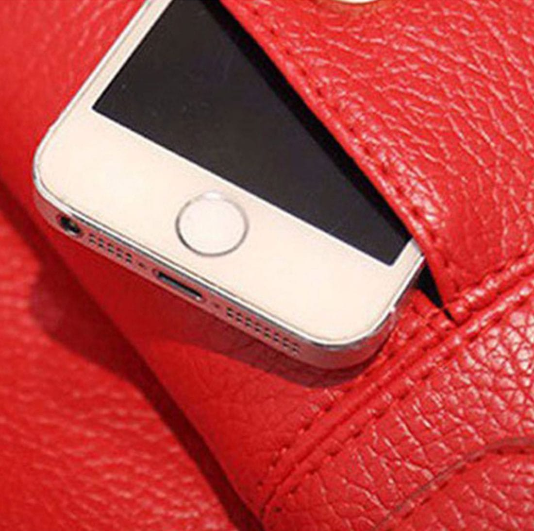 M0192 red4 Clutches Purses Wallets maureens.com boutique