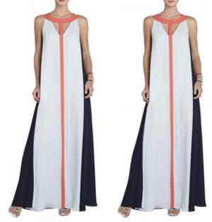 M0197 white1 Bohemian Dresses maureens.com boutique