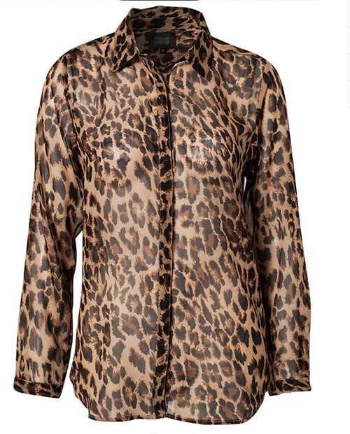 M0199 animalprint8 Blouses Tops Shirts maureens.com boutique