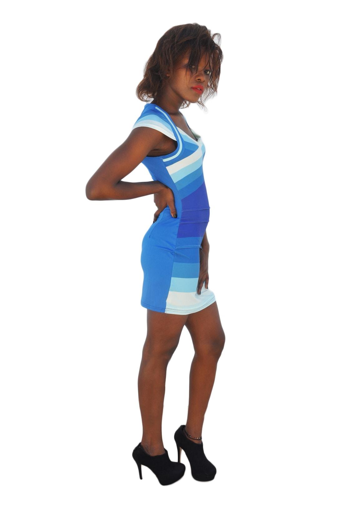 M0203 blue2 Party Dresses maureens.com boutique