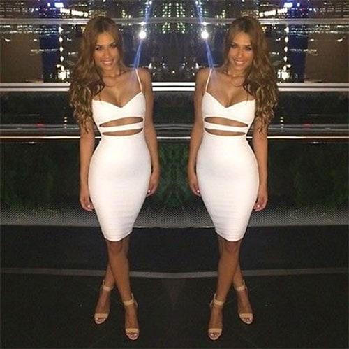 M0208 white1 Midi Medium Dresses maureens.com boutique