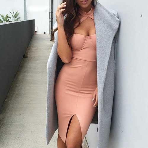 M0219 pink2 Party Dresses maureens.com boutique