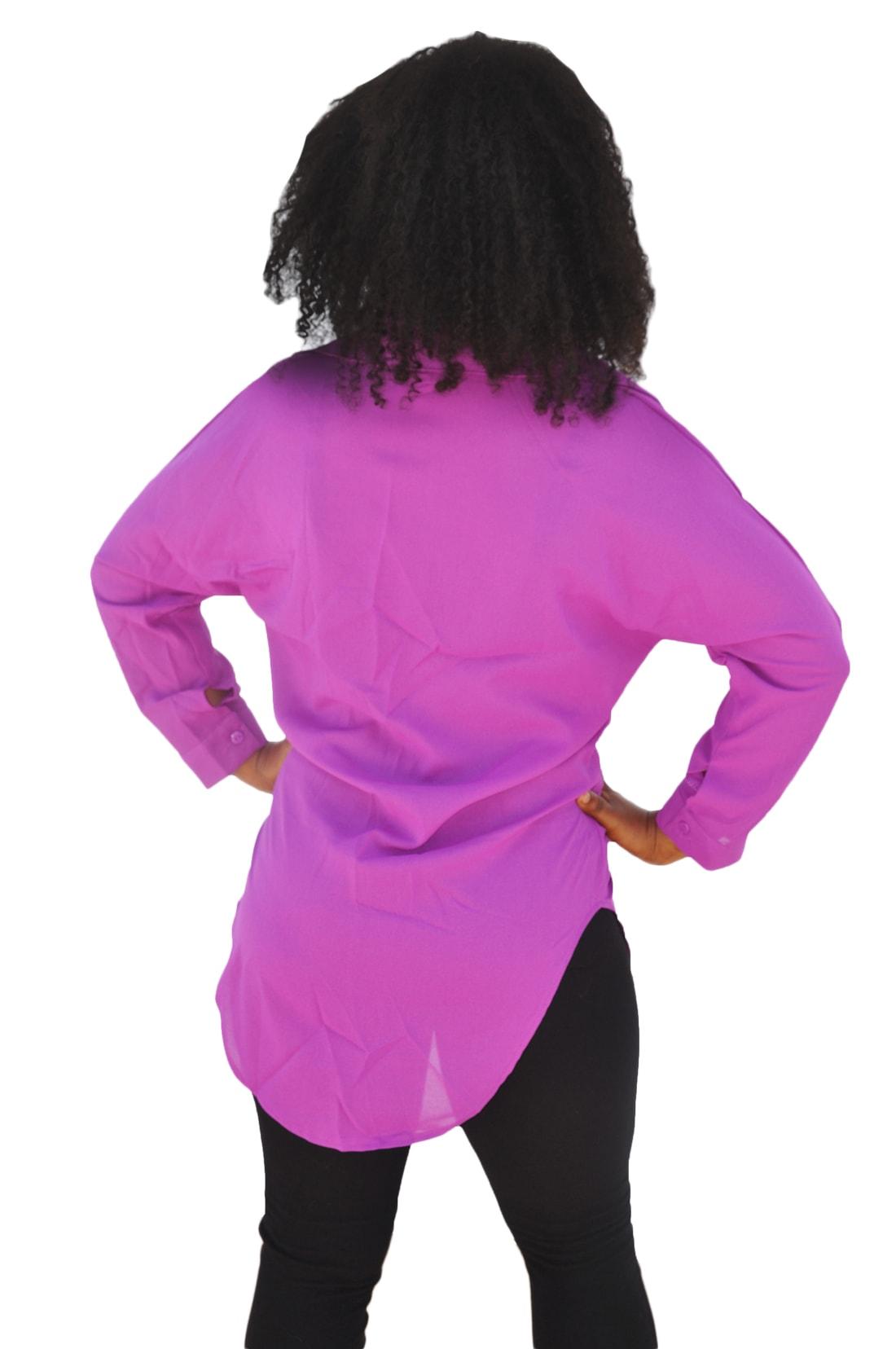 M0224 purple4 Long Sleeve Tops Shirts maureens.com boutique
