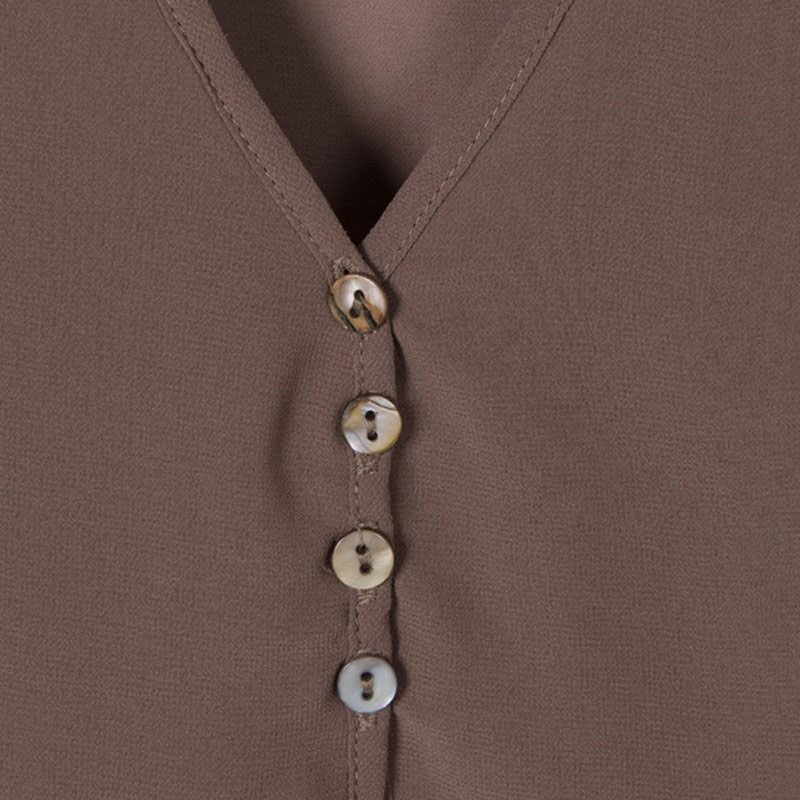 M0225 gray8 Blouses Tops Shirts maureens.com boutique