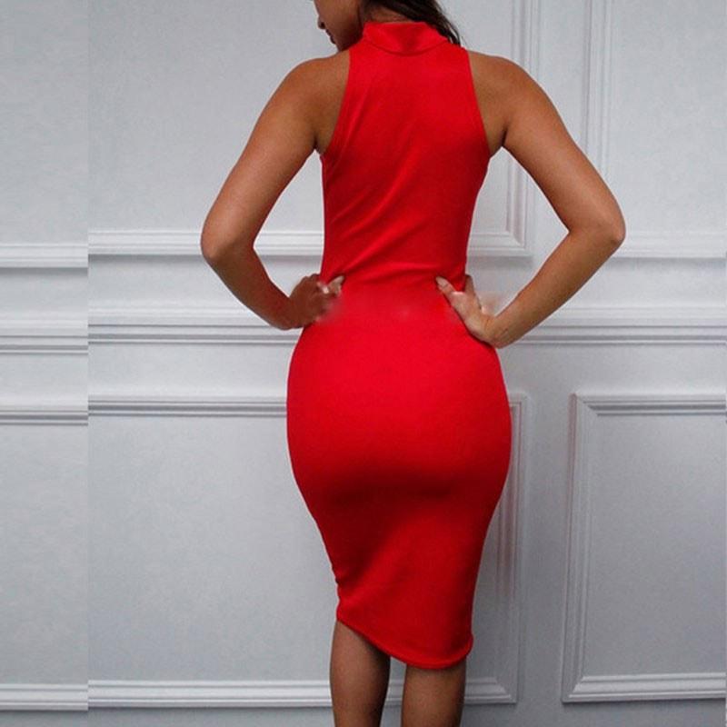 M0227 red6 Bodycon Dresses maureens.com boutique