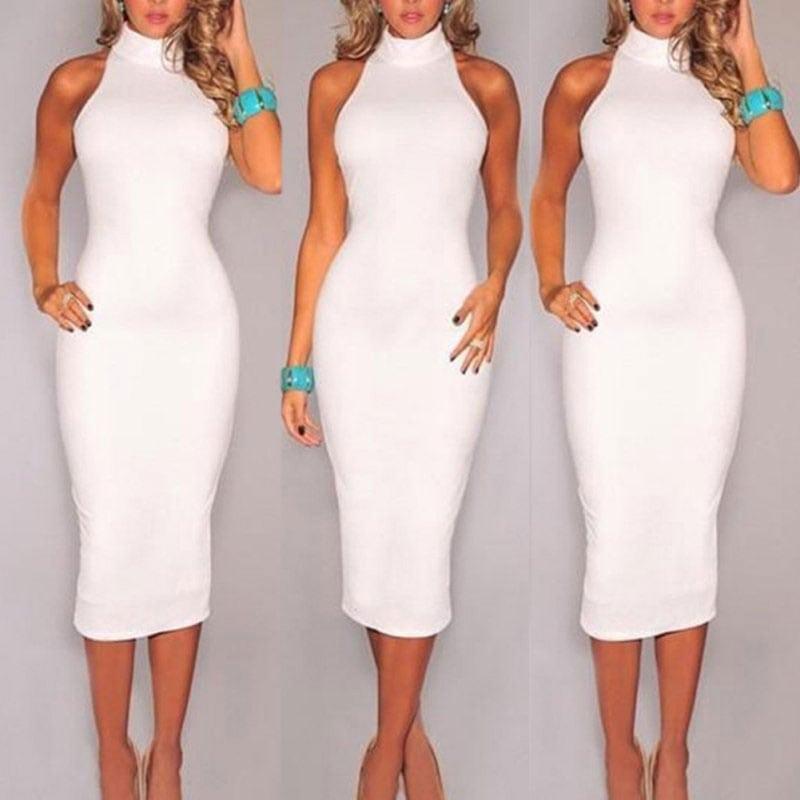 M0227 white1 Bodycon Dresses maureens.com boutique