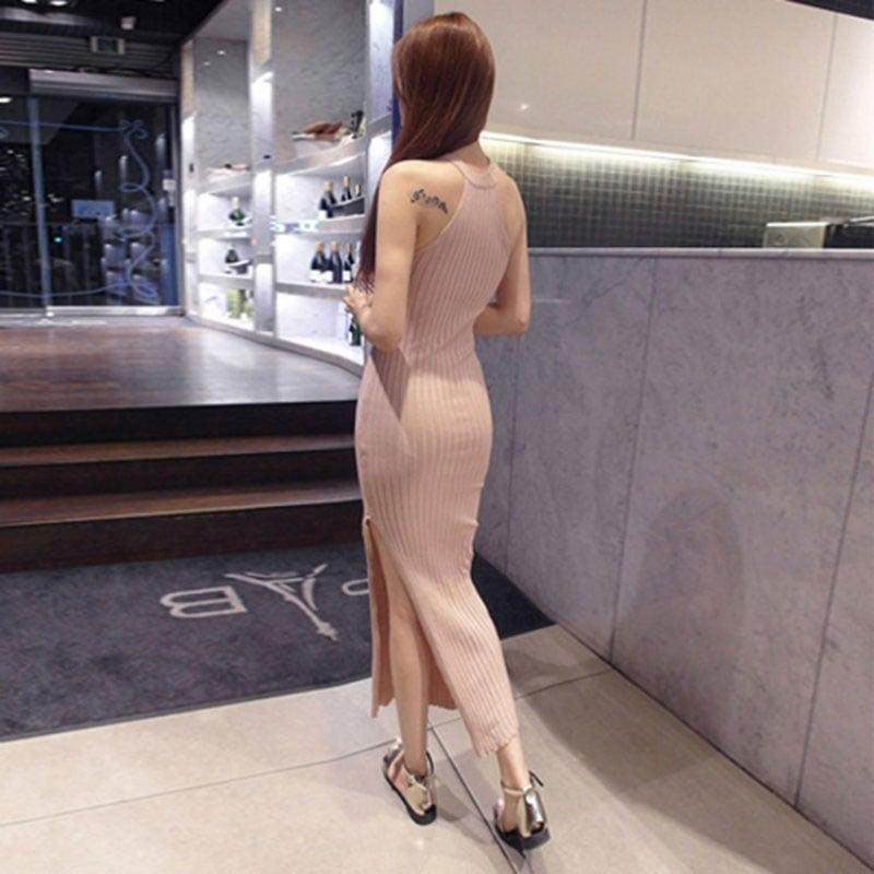 M0228 rose3 Maxi Dresses maureens.com boutique