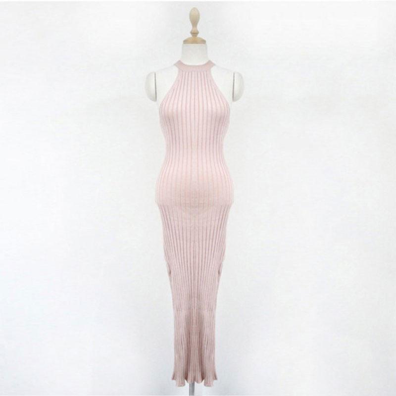 M0228 rose6 Maxi Dresses maureens.com boutique