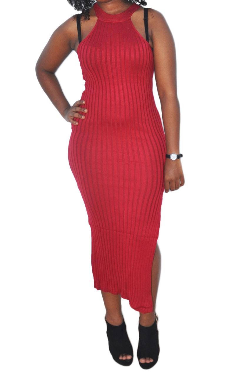 M0228 winered6 Maxi Dresses maureens.com boutique