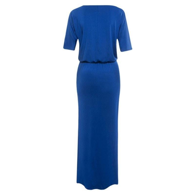 M0229 blue7 Maxi Dresses maureens.com boutique