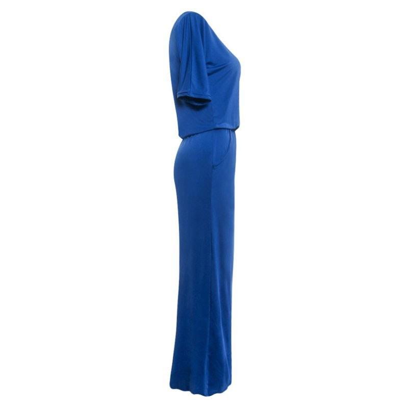 M0229 blue8 Maxi Dresses maureens.com boutique