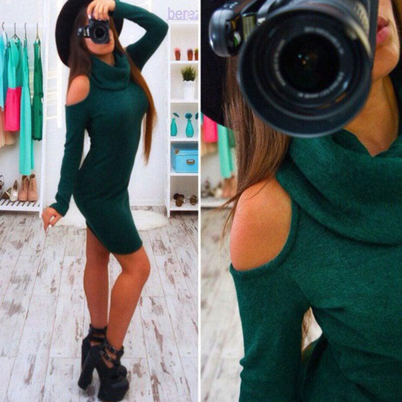 M0233 green1 Party Dresses maureens.com boutique