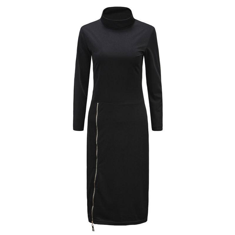 M0234 black1 Maxi Dresses maureens.com boutique