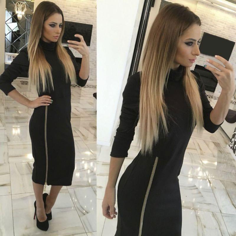 M0234 black2 Maxi Dresses maureens.com boutique