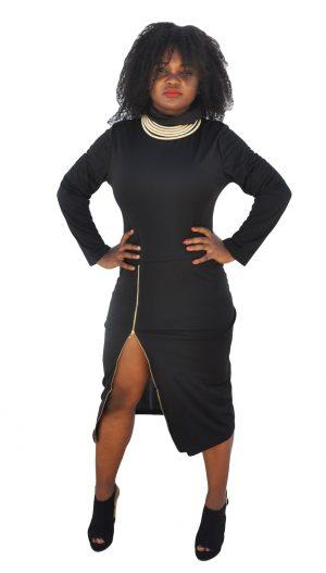 M0234 black3 Maxi Dresses maureens.com boutique