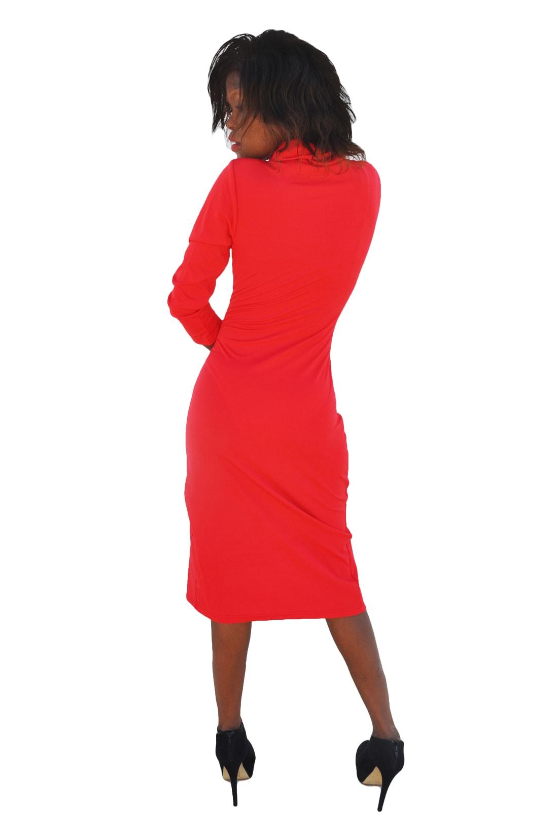 M0234 red3 Maxi Dresses maureens.com boutique
