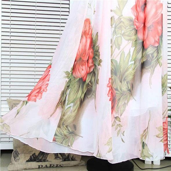 M0241 floralprint4 Bohemian Dresses maureens.com boutique