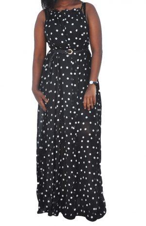 M0245 black1 Maxi Dresses maureens.com boutique