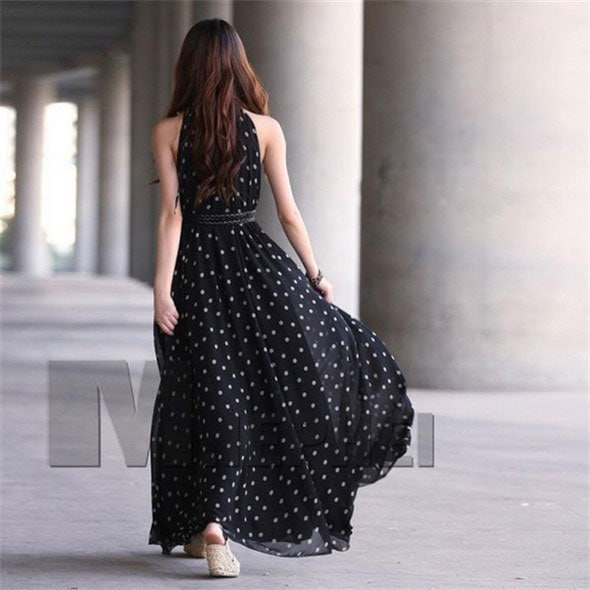 M0245 black4 Maxi Dresses maureens.com boutique