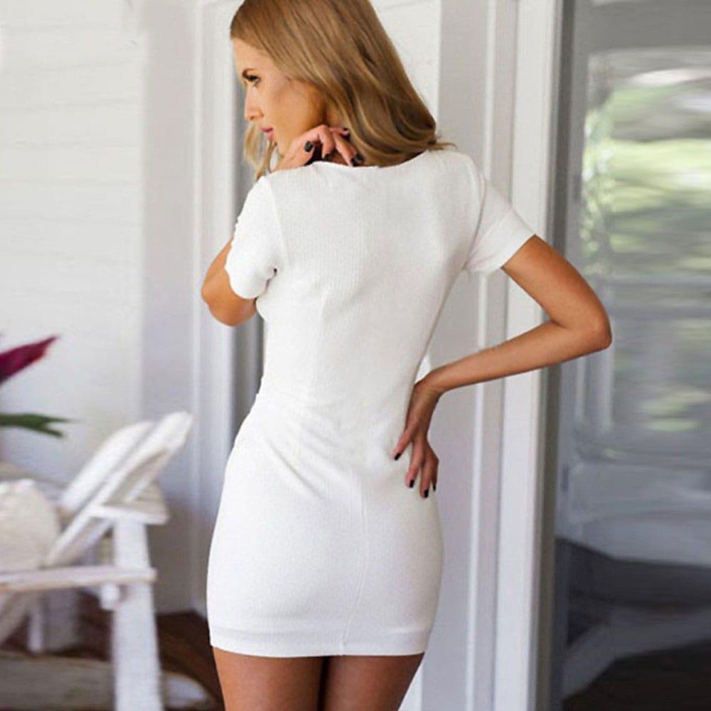 M0246 white5 High Low Dresses maureens.com boutique