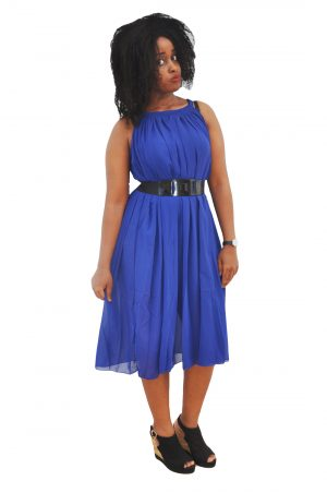M0247 blue1 Wedding Bridesmaid Dresses maureens.com boutique