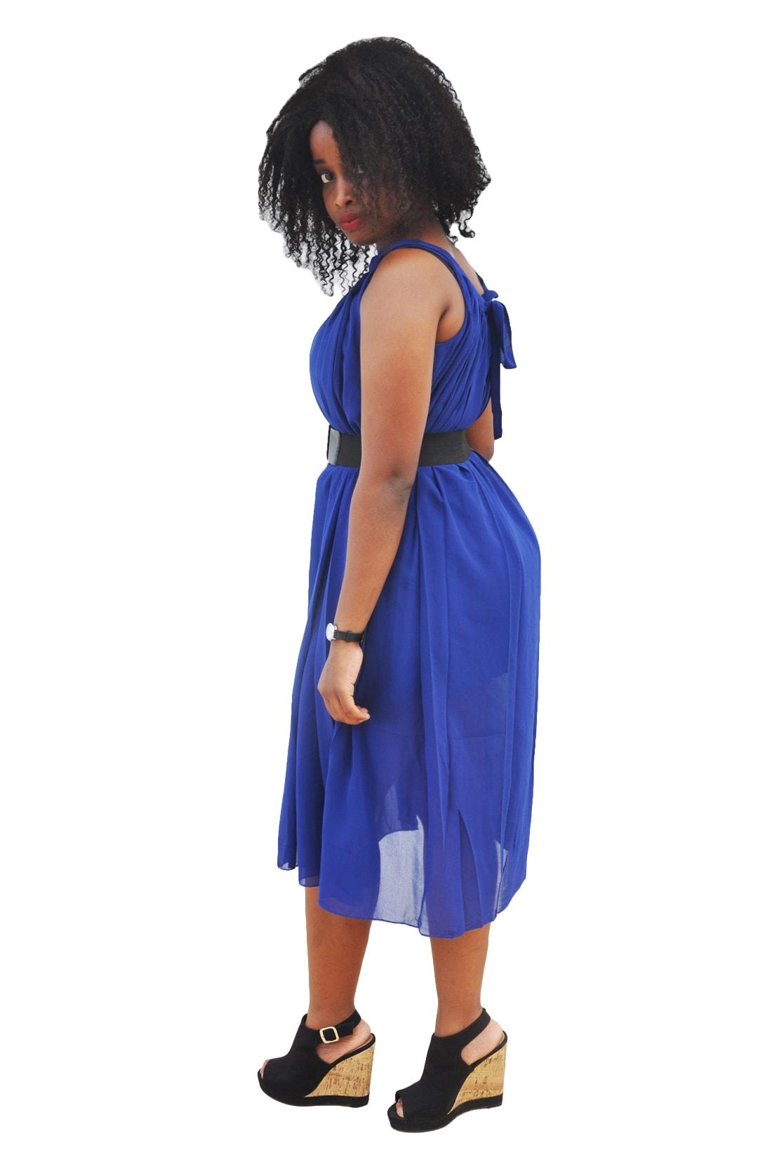 M0247 blue2 Wedding Bridesmaid Dresses maureens.com boutique