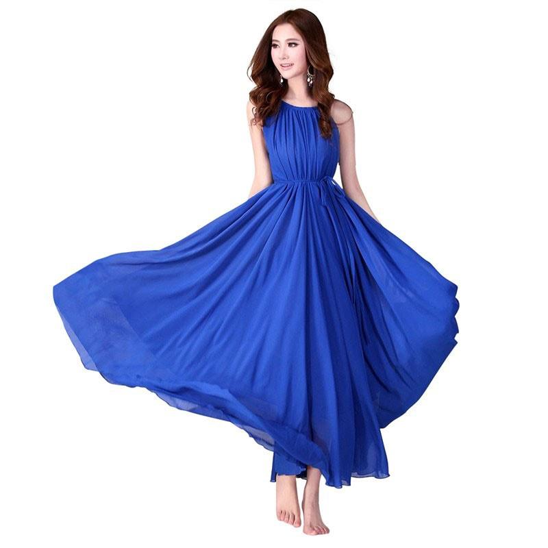 M0247 blue4 Wedding Bridesmaid Dresses maureens.com boutique