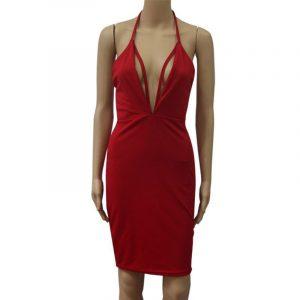 M0249 red3 Party Dresses maureens.com boutique