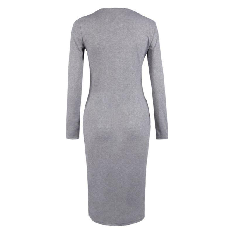 M0253 gray5 Office Evening Dresses maureens.com boutique